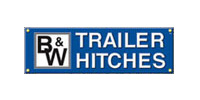 B&W Trailer Hitches Trailer Parts & Trailer Accessories