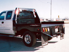 Truck Flatbed for Sale at Avalon Service Center