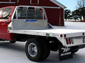 Flatbed & Other Trailers for Sale at Avalon Service Center