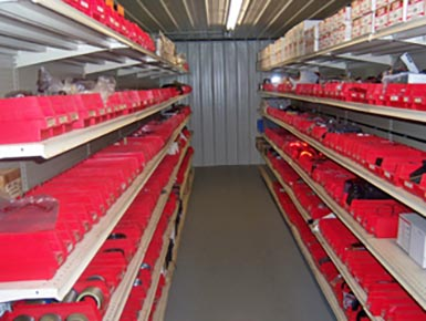 Trailer Accessories for Cargo Trailer, Utility Trailer, and Dump Trailer Use at Avalon Service Center